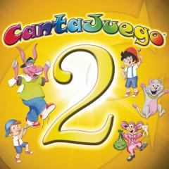 CantaJuego, Vol. 2