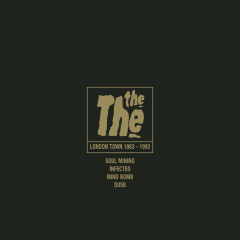London Town 1983-1993 - The The