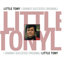 Little Tony - Little Tony