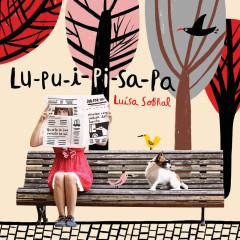 Lu-Pu-I-Pi-Sa-Pa - Luisa Sobral