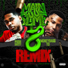 Main Slime Remix (feat. Moneybagg Yo & Tay Keith) - Pooh Shiesty, Moneybagg Yo, Tay Keith