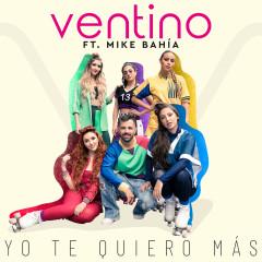 Yo Te Quiero Más (Remix)