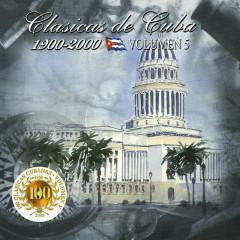 100 Clásicas Cubanas (1900-2000), Vol. 5 - Various Artists