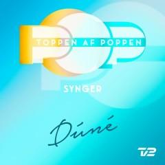 Toppen af Poppen 2015  - Synger Dúné