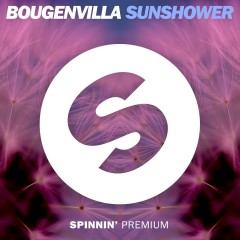 Sunshower - Bougenvilla