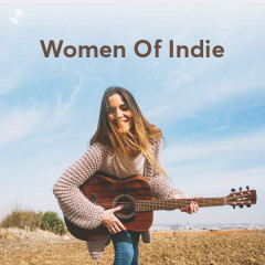 Women Of Indie