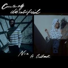 Constantly Dissatisfied (feat. Gallant) - Niia, Gallant