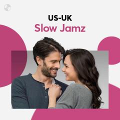 Slow Jamz - Various Artists