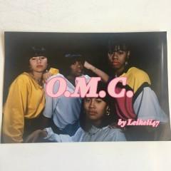 O.M.C. - Leikeli47