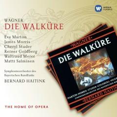 Wagner: Die Walküre - Bernard Haitink