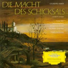 Verdi: Die Macht des Schicksals - Highlights (Sung in German) - Stefania Woytowicz, Cvetka Ahlin, Dietrich Fischer-Dieskau, Jess Thomas, Georg Stern