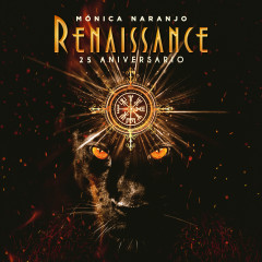 Renaissance (Boxset) - Monica Naranjo