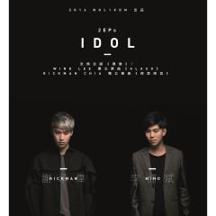 IDOL 2EPs - 李詩斌, 謝承偉
