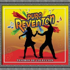 Puro Reventon (Tesoros De Coleccion) - Various Artists