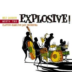 Explosive - Milt Jackson