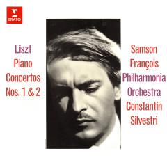 Liszt: Piano Concertos Nos. 1 & 2 - Samson François, Philharmonia Orchestra, Constantin Silvestri