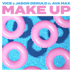 Make Up (Single) - Vice, Jason Derulo
