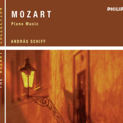 Mozart: Piano Music