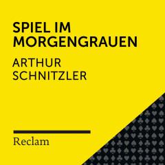 Schnitzler: Spiel im Morgengrauen (Reclam Hörbuch) - Reclam Hörbücher, Hans Sigl, Arthur Schnitzler