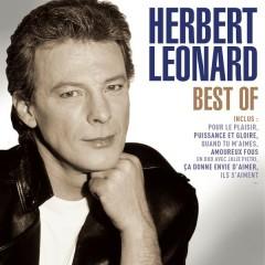 Best of Herbert Léonard - Herbert Leonard