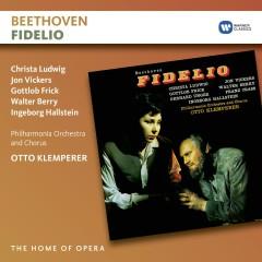 Beethoven: Fidelio - Otto Klemperer