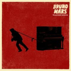 The Grenade Sessions - Bruno Mars