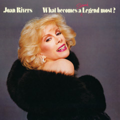What Becomes A Semi-Legend Most? - Joan Rivers