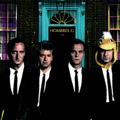 10 - Hombres G