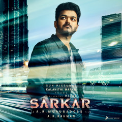 Sarkar (Tamil) (Original Motion Picture Soundtrack) - A.R. Rahman
