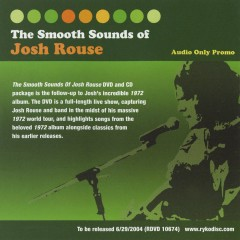 The Smooth Sounds Of Josh Rouse - Josh Rouse