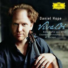 Vivaldi - Daniel Hope, Anne Sofie von Otter, Chamber Orchestra Of Europe