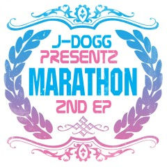 Marathon - J-DOGG
