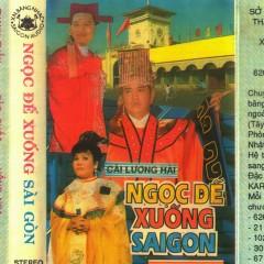 Ngọc Đế Xuống Sài Gòn (Cải Lương) - Ngọc Giàu, Thanh Tuấn, Bảo Quốc, Phương Hồng Thủy