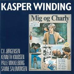 Mig Og Charly (Remastered) - Kasper Winding