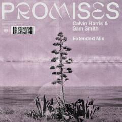 Promises (Extended Mix) - Calvin Harris, Sam Smith
