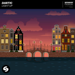 Light Up (Single) - Dastic