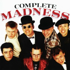 Complete Madness - Madness