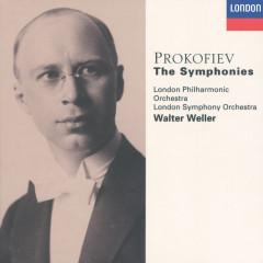 Prokofiev: The Symphonies, etc.