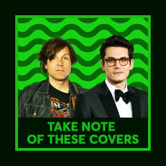 Take Note of These Covers