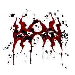 Blood (Single) - Hank Von Hell