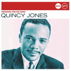 Swingin' The Big Band (Jazz Club) - Quincy Jones