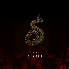 Sikker (Single) - Izzyy
