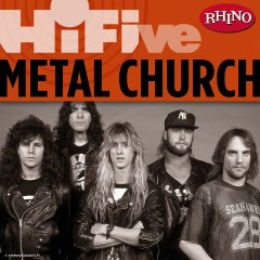 Rhino Hi-Five: Metal Church