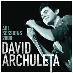 AOL Sessions - David Archuleta