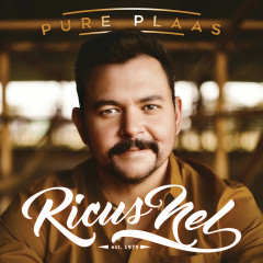 Pure Plaas - Ricus Nel