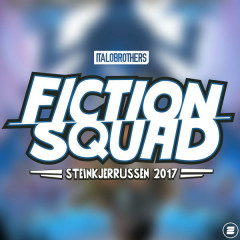 Fiction Squad (Single) - ItaloBrothers