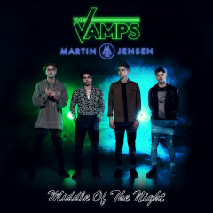 Middle Of The Night - The Vamps, Martin Jensen