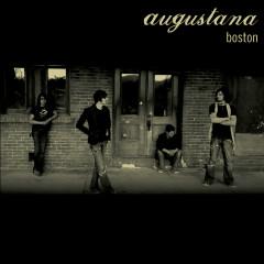 Boston EP - Augustana