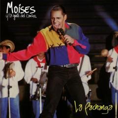 La Pachanga - Moises Angulo