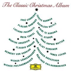 The Classic Christmas Album - Claudio Abbado, Kurt Herbert Adler, Carlo Maria Giulini, Damían Sanchez, John Eliot Gardiner